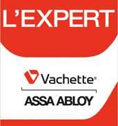 Logo Expert Vachette