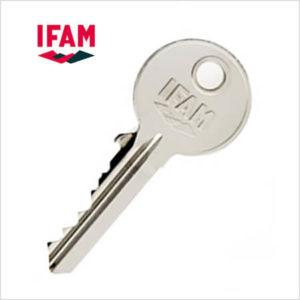 clé f5s ifam
