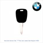Clé de voiture BMW Saint Nazaire