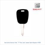 Clé de voiture SEAT