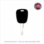 Clé de voiture Fiat Saint Nazaire
