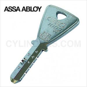 Clef Keso 1000