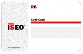 code card iseo