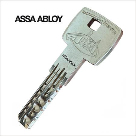 ASSA ABLOY D41